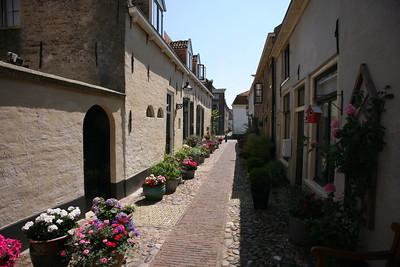 historische dorpen